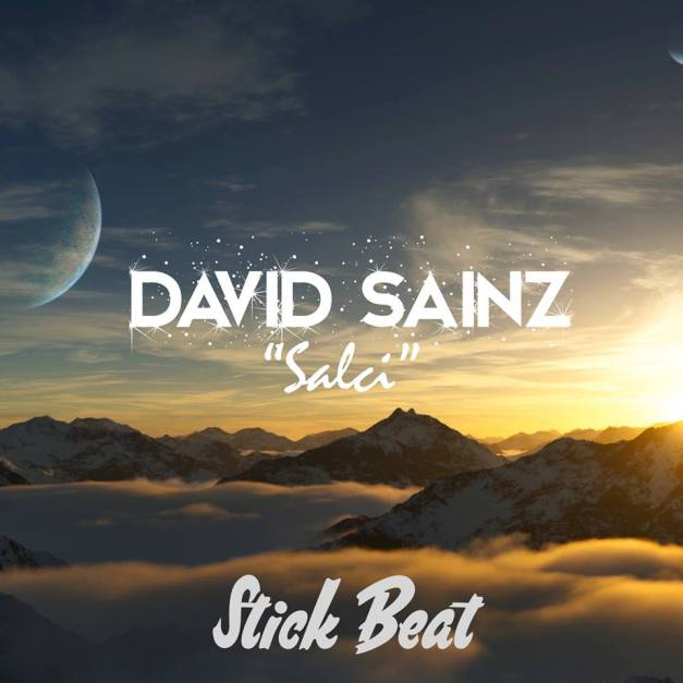 Cover David Sainz - Salci